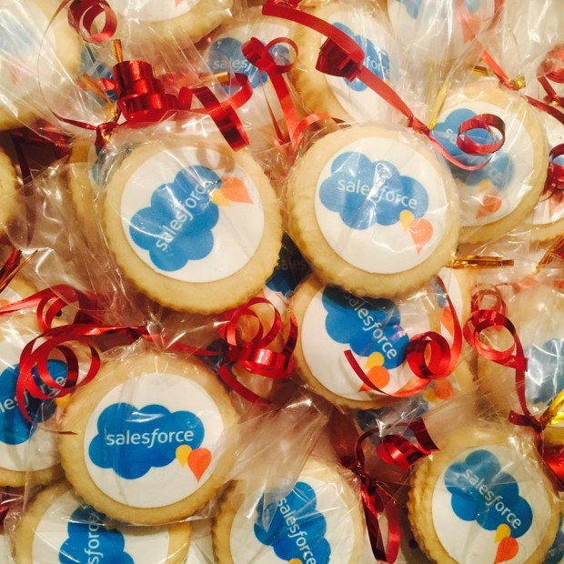 salesforce cookie